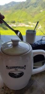 Cameron Tea
